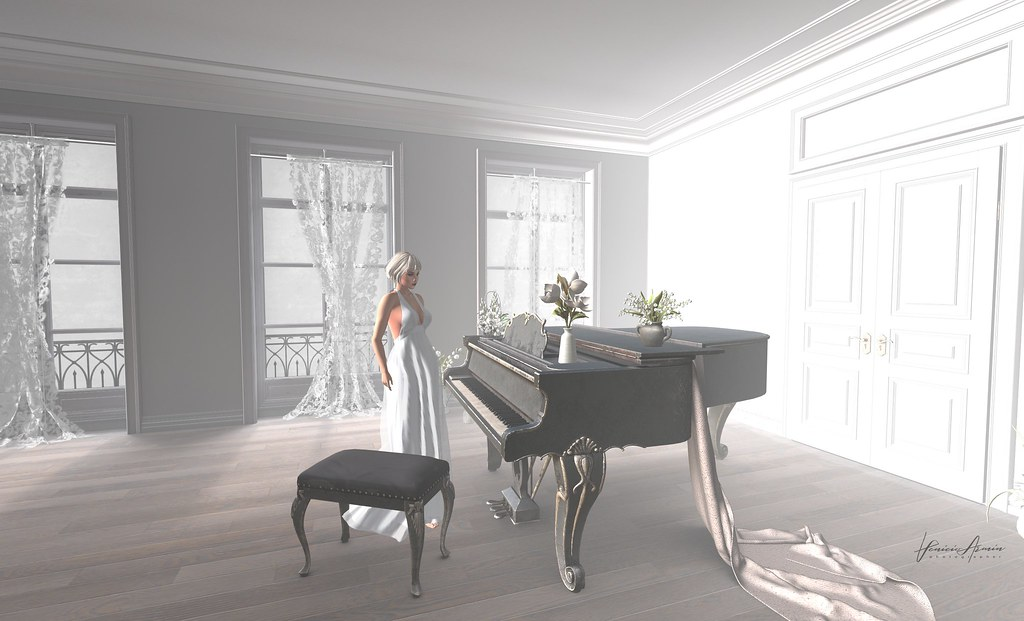 Sonata of a dream,....