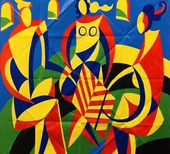 A work by Franco Prosperi