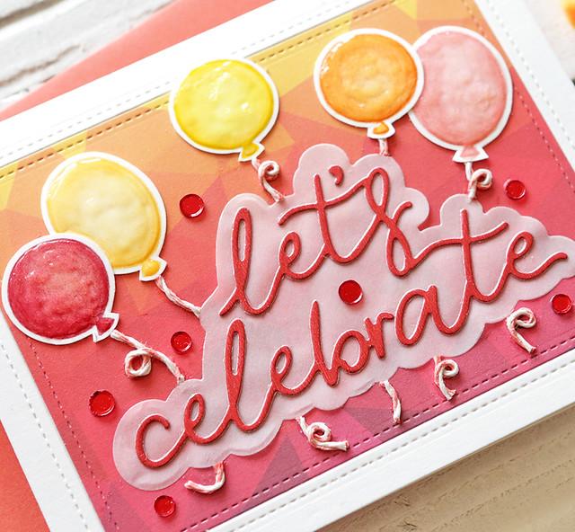 let's celebrate cu