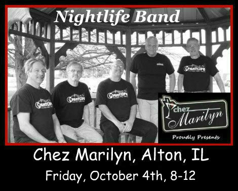Nightlife Band 10-4-19