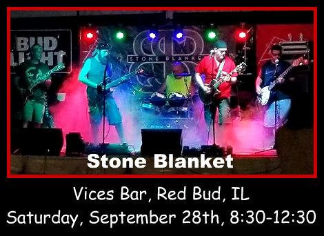 Stone Blanket 9-28-19