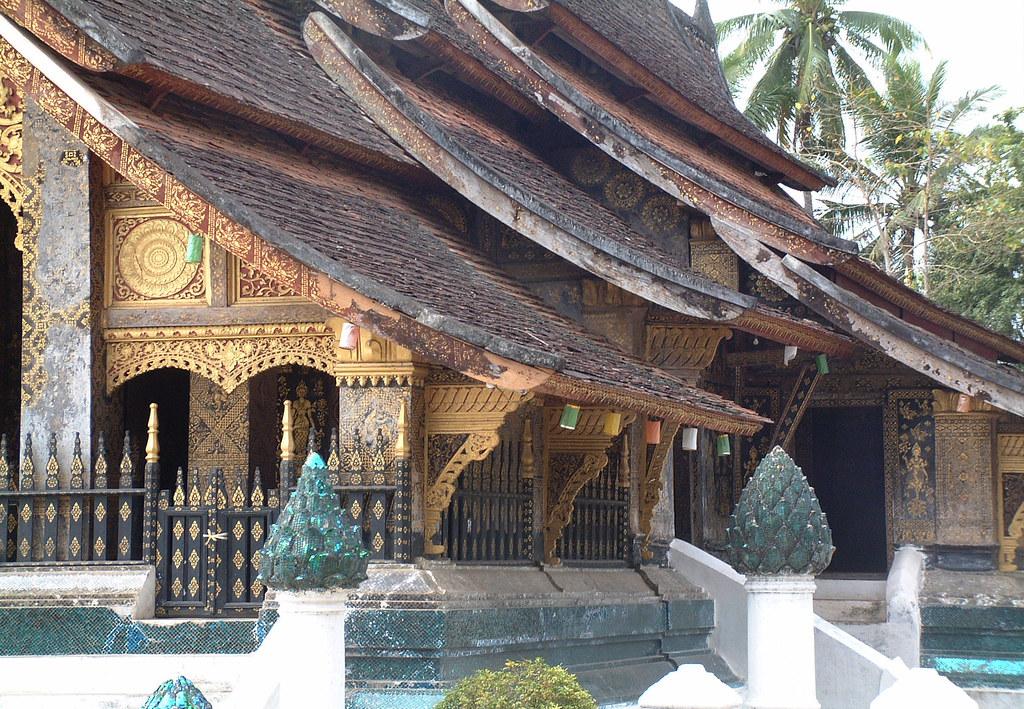 Luang Prabang, 08/02/2006