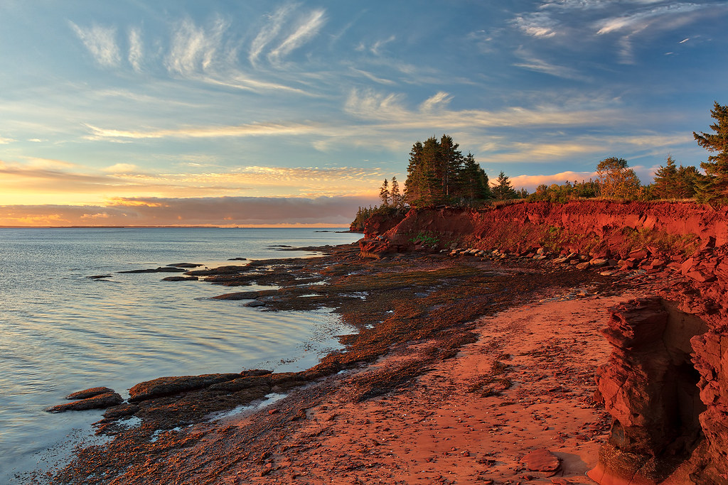 Camping in Prince Edward Island - Bold Frontiers