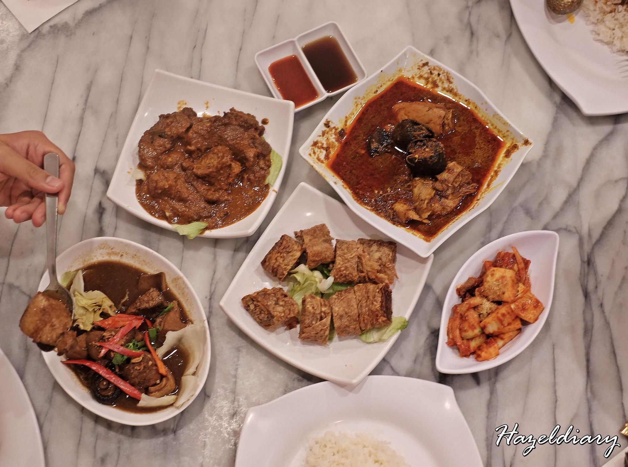 Guan Hoe Soon Restaurant-Peranakan Singapore-1