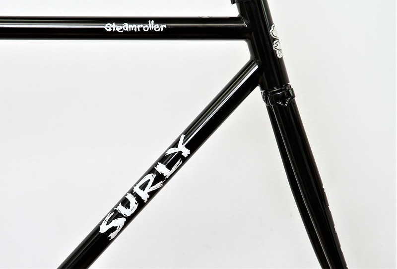SURLY / STEAMROLLER / Black