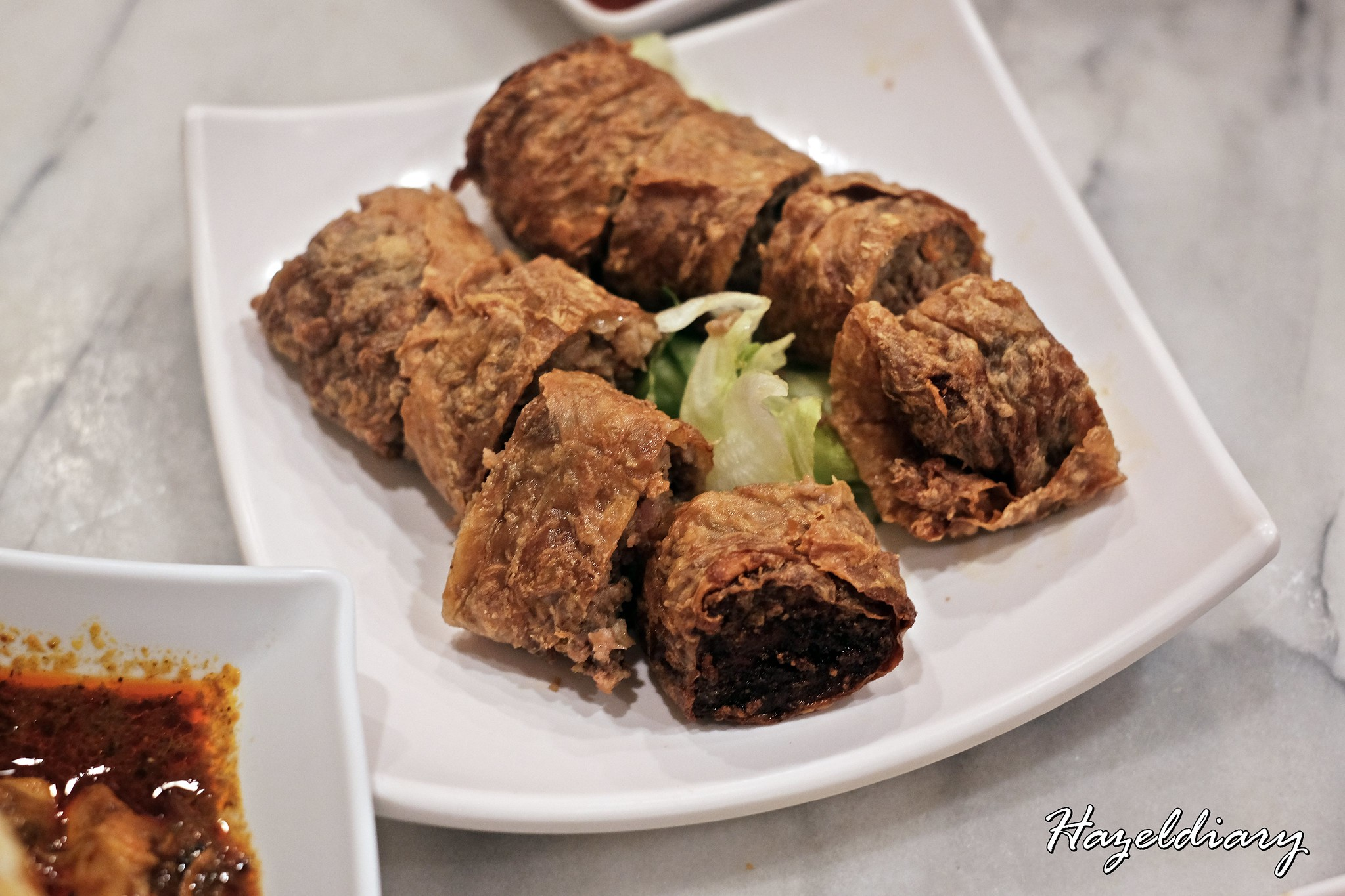 Guan Hoe Soon Restaurant-Peranakan -Ngoh Hiang