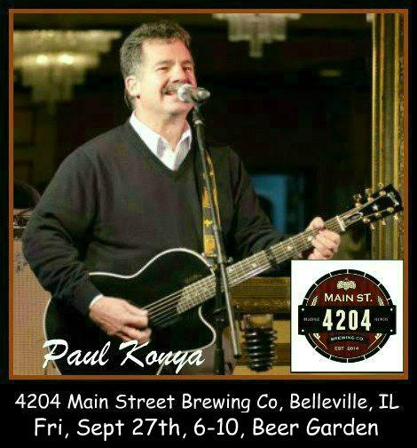 Paul Konya 9-27-19