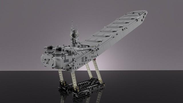 UCS Separator-class Star Destroyer