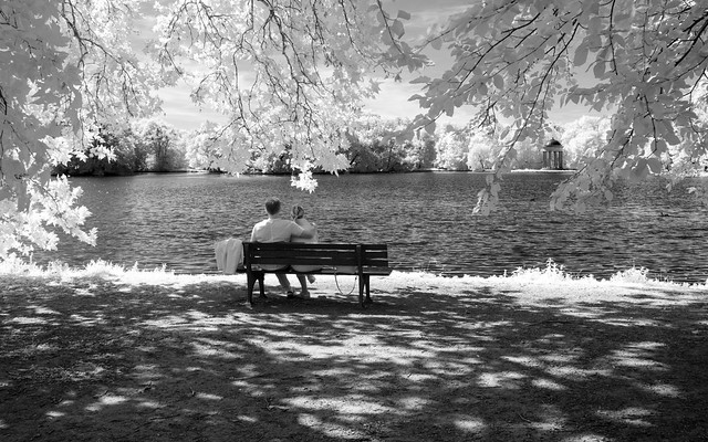 Together (Adventures in Infrared)