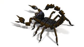 Scorpio Solo 3_4