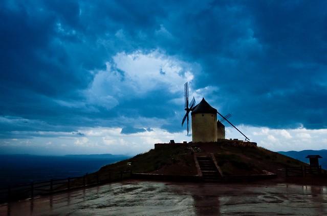 Cielo azul? - Nikon D90