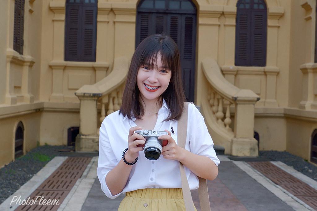 ตัวอย่างรูปถ่าย กล้อง Fujifilm X-A7 เลนส์คิท 15-45mm