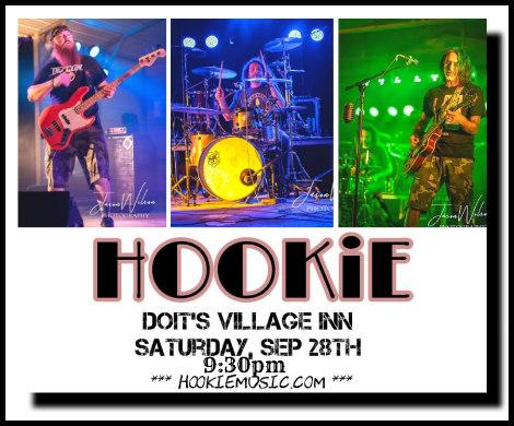 Hookie 9-28-19