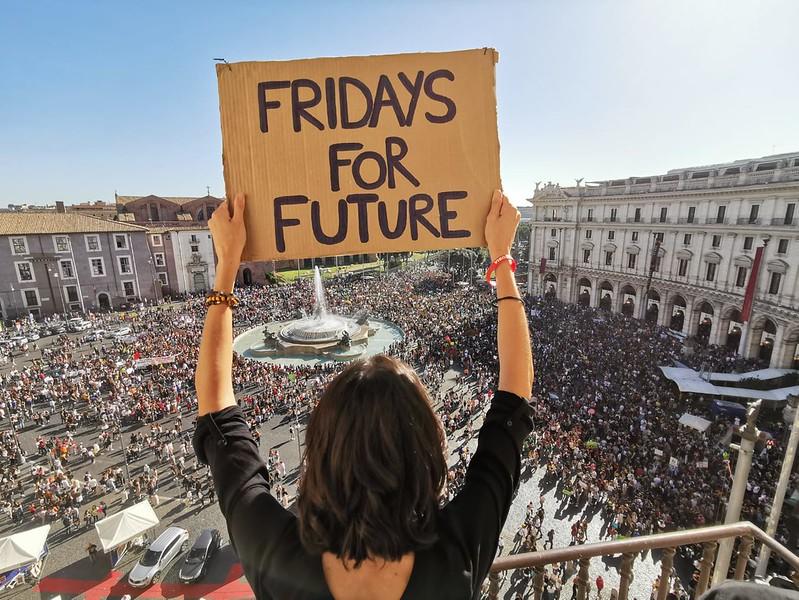 III Global Climate Strike
