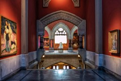 PAFA Museum,Philadelphia.
