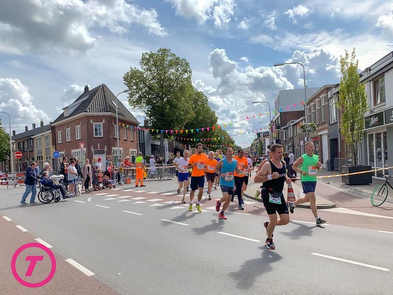 Tilburg Ten Miles | Zondag 1 september 2019