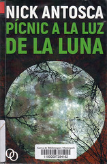Nick Antosca, Pícnic a la luz de la luna