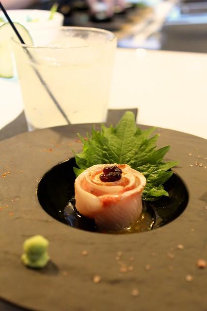 Yume Sushi Omakase