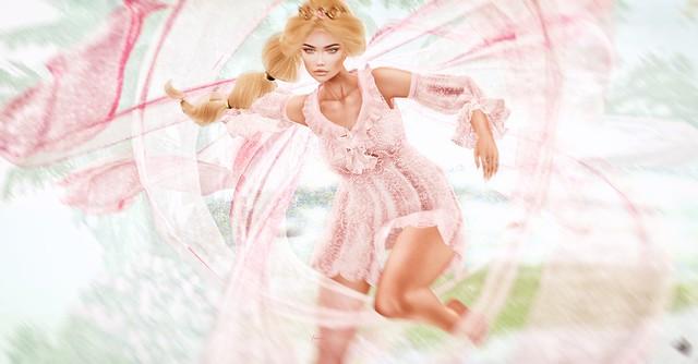 ♥ Pink Princess