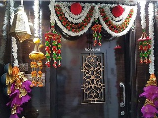 Home decor for dewali