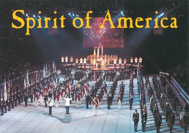 2001-09-Postard-Spirit of America-01