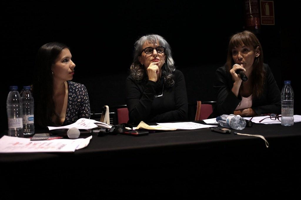 CIBFest - Cámara y Acción:  Cine en Femenino