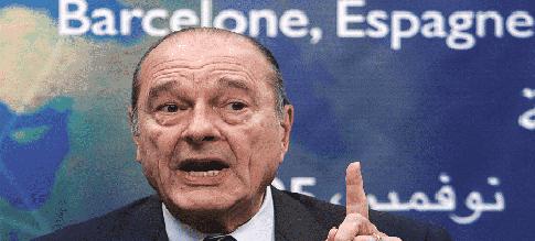 Chirac Cumbre euro mediterránea de Barcelona 2005.tif Uti 485