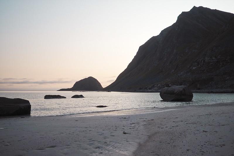 haukland ranta