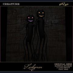 Lilith's Den - Lurkyman