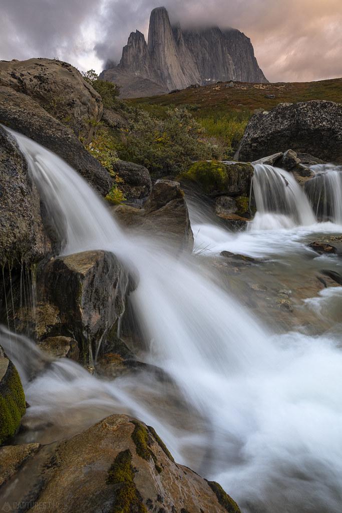 Waterfalls - Tasermiut