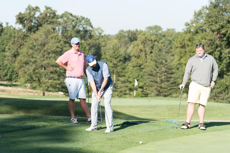 2019 Loyola Golf Open
