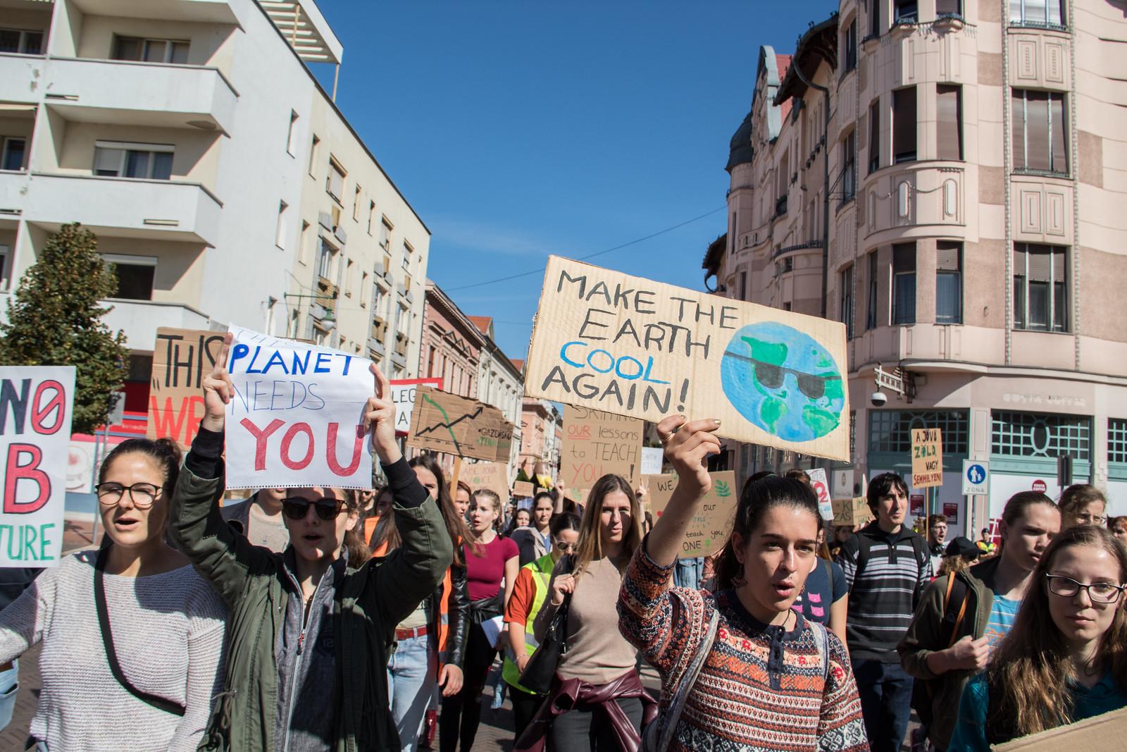150 ezren töltötték ki a kormány klímakonzultációját