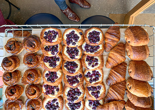 Pastries. | by ulterior epicure