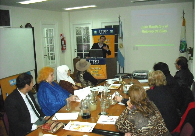 Argentina-2015-10-10-UPF Principles of Peace Presented in Buenos Aires Seminar