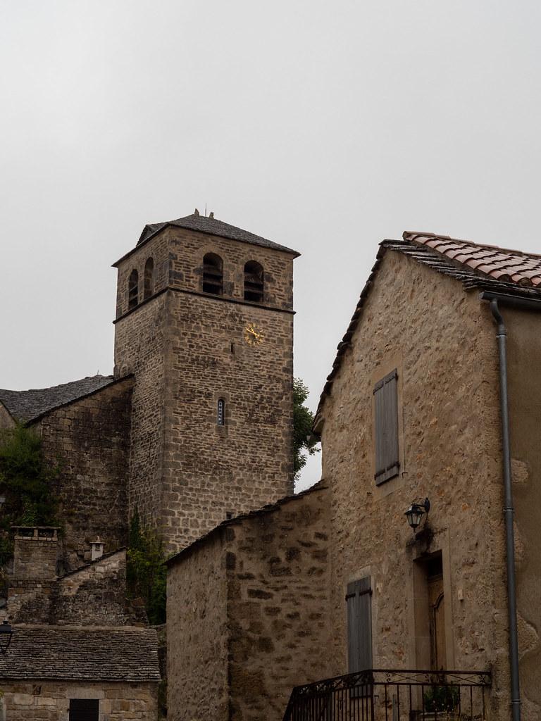 La Couvertoirade Village Templier et Hospitalier 48803737271_be72f00e88_b
