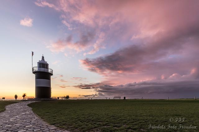 Lighthouse 'Der Kleine Preuße'