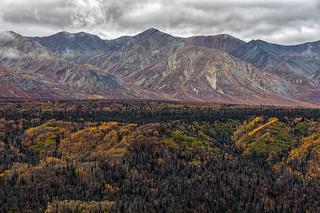 Haines Peak