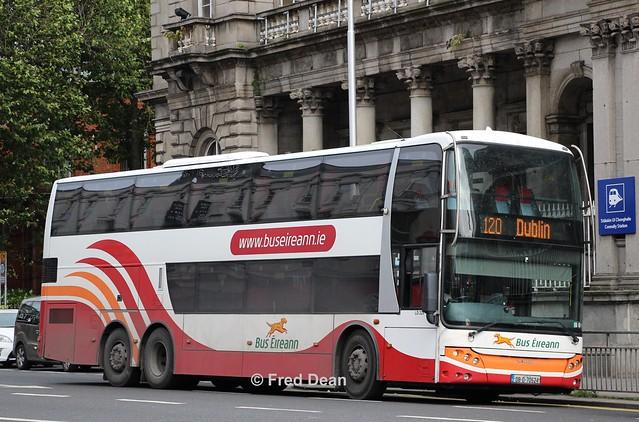 Bus Eireann LD229 (08D70524).