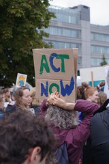 Climate Strike The Hague