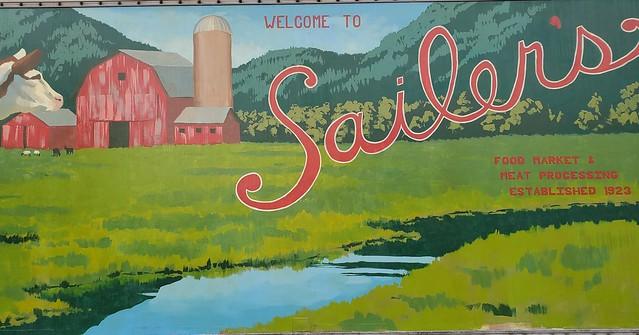 Sailer's Meats