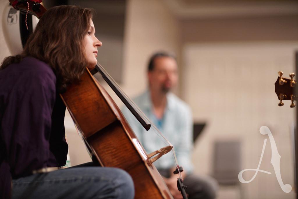 Acoustic Music Seminar 2019
