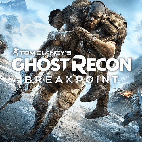 Thumbnail of Tom Clancy's Ghost Recon Breakpoint - Standard Edition on PS4