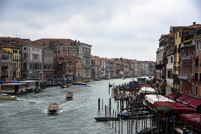Venice - canal grand