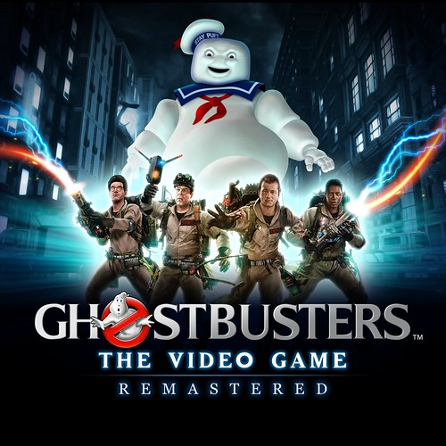 Thumbnail of Ghostbusters The Video Game Remastered on PS4