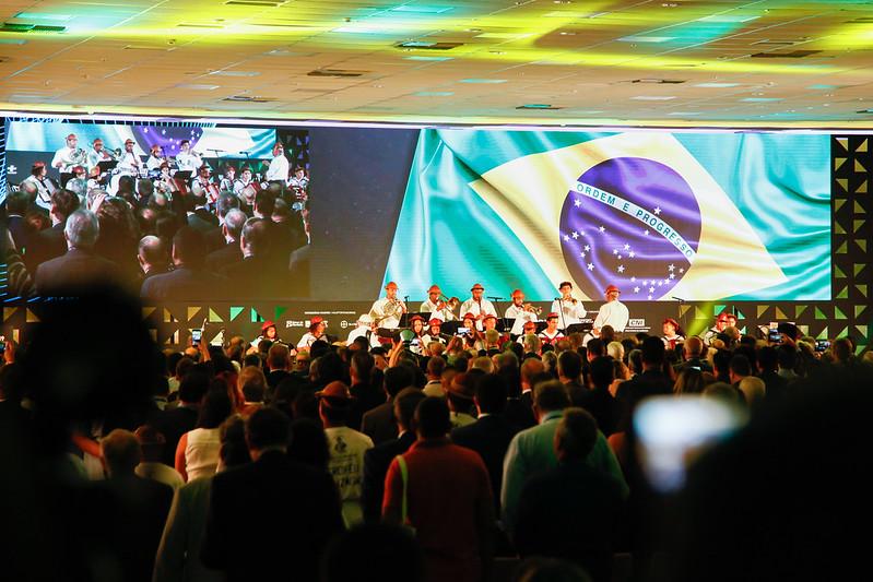 Encontro Brasil-Alemanha 2019. EEBA