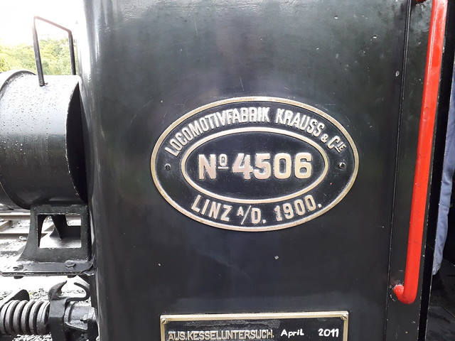 ZB2's Works Plate