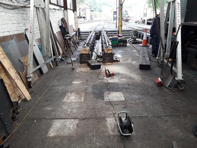 Workshop Road 2 - After