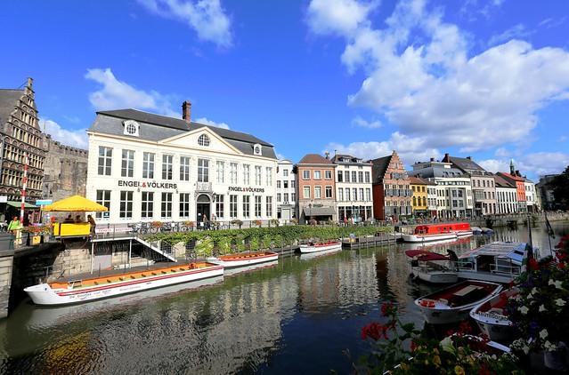Ghent Centrum