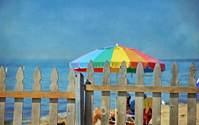 Beach Daze #72 Michigan