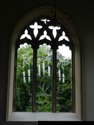 St Nicholas Church, Morton